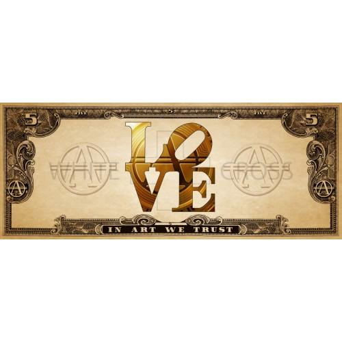 Love Crypto Money
